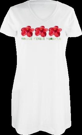 Rouge Cerise Hibiscus
