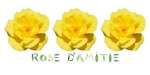 Rose Damitie